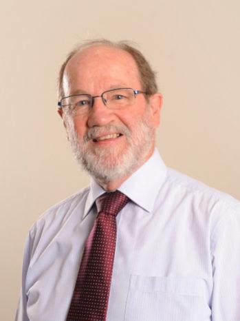 Peter Starkey