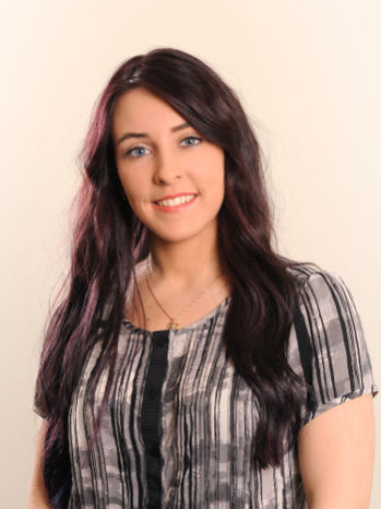 Samantha Archer