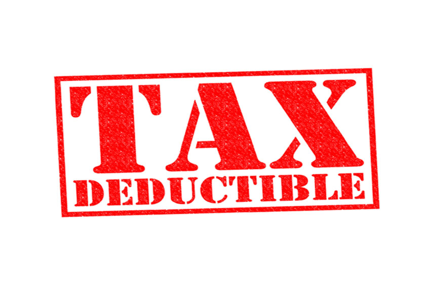 2016 home office deduction